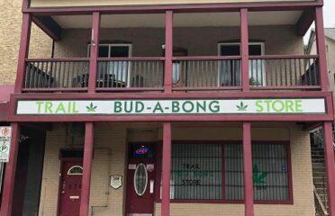 Bud-A-Bong Cannabis Store