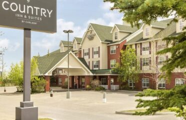 Country Inn & Suites by Radisson – Calgary Airport
