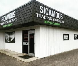 Sicamous Trading Company