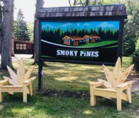 Smokey Pines Cannabis Friendly B&B