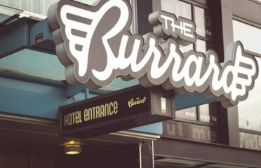 The Burrard Hotel – 420 Friendly Vancouver
