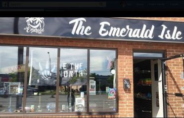 The Emerald Isle – Etobicoke