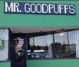 Mr. Goodpuffs