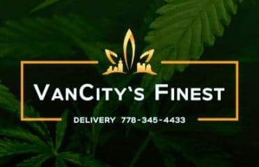 VanCity's Finest Same Day Weed Delivery