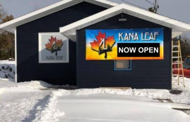 Kana Leaf Dispensary – Nipissing First Nations