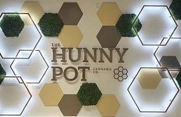 The Hunny Pot Cannabis Burlington