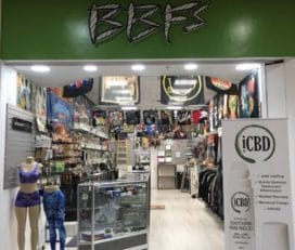 BBF's – Best Buds Forever Head Shop Etobicoke