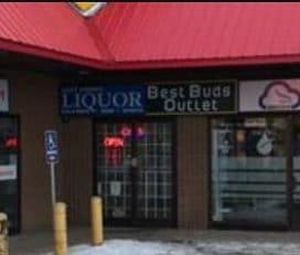 Best Buds Outlet – Meadowbrook, Airdrie