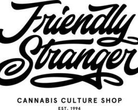 Friendly Stranger Cannabis – Midland