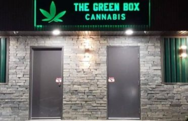 The Green Box Cannabis