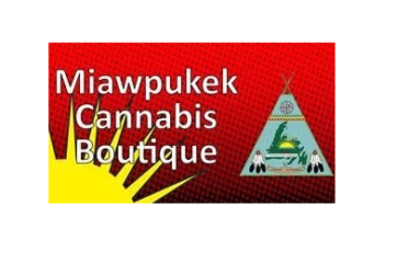 Miawpukek Cannabis Boutique