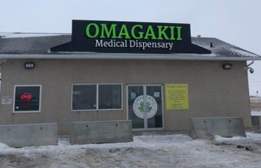 Omagakii Medical Dispensary