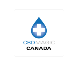 CBD Magic Canada Online Dispensary