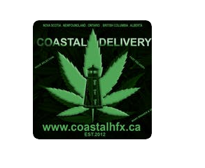 Coastal Delivery Weed Delivery
