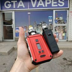 GTA Vapes – Woodbridge