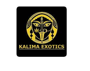 Kalima Exotics Weed Delivery
