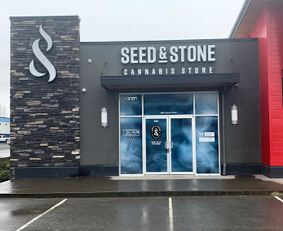 Seed and Stone Cannabis