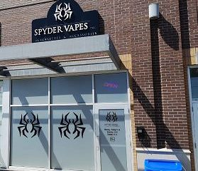 Spyder Vapes Inc – Scarborough
