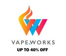 Vape Works – Best & Cheapest ecig Online Vape Shop