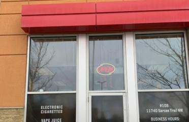 Calgary Vapor – Beacon Hills, Calgary