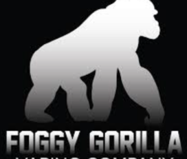 Foggy Gorilla Vaping – Red Deer