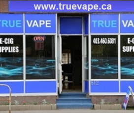 True Vape Inc
