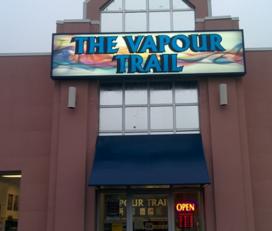 The Vapour Trail – Halifax