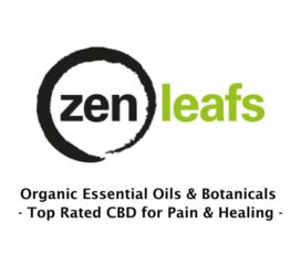 Zen Leafs – Top Rated CBD & Essential Oils