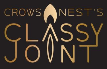 Crowsnest's Classy Joint – Blairmore