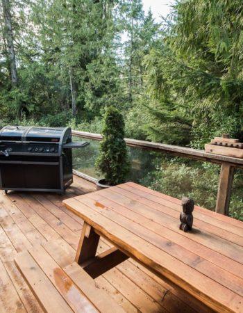 Green Cedar Retreat Tofino