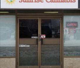 Sunrise Cannabis – Gibbons