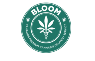 Bloom Cannabis Weed Delivery