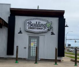 Budding Creations – Grande Prairie