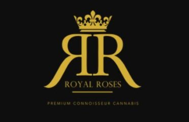 Royal Roses Cannabis Weed Delivery