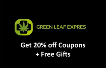 Green Leaf Express