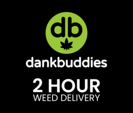 dankbuddies 2 Hour Weed Delivery