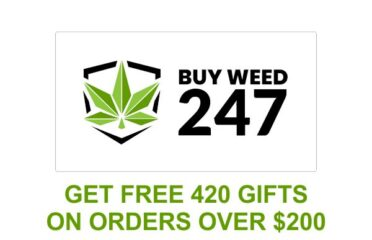 Buy Weed 247 Online Dispensary