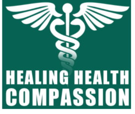 Healing Health Compassion Weed Delivery