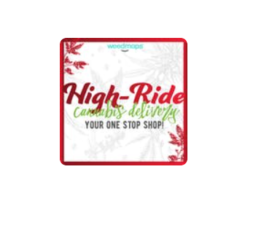 High Ride Weed Delivery