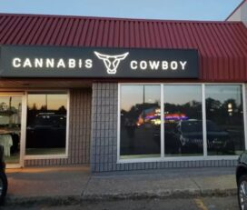 Cannabis Cowboy – Mayor Magrath, Lethbridge