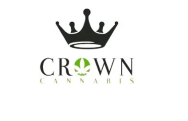 Crown Cannabis – Edmonton