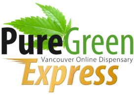 Pure Green Express – Online Dispensary
