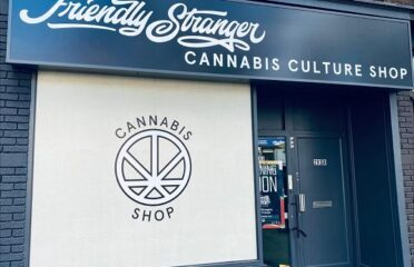 Friendly Stranger Cannabis – Danforth Ave, Toronto