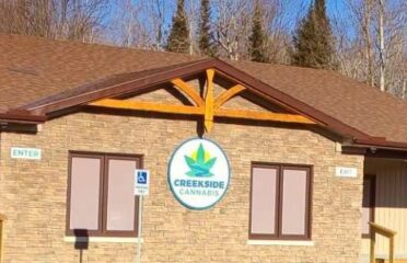 Creekside Cannabis – Blind River
