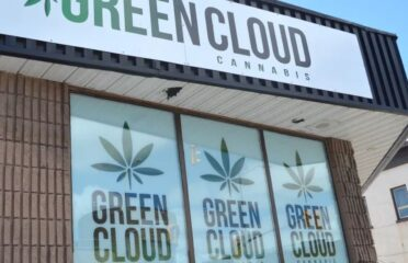 The Green Cloud Cannabis – Listowel