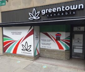 Greentown Cannabis – Windsor