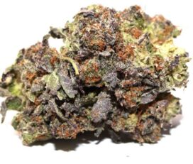 Chronic Compassion – Weed Delivery