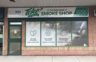 Toke House – Thunder Bay