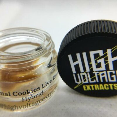 High Voltage Extracts – Live Resin, HTFSE, & Vape Cartridges