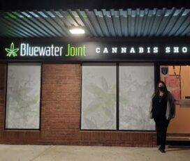 Bluewater Joint Cannabis Shop – Sarnia